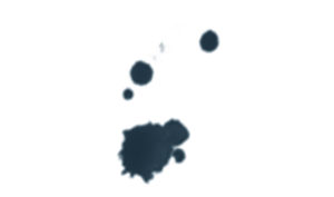 Ink Splatters 3
